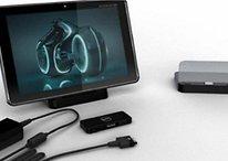 """Technische Daten zum Dell Streak Pro – 10.1"""" Honeycomb Tablet"""
