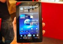 """Bilder vom ViewSonic ViewPad 7x – 7"""" Tablet mit Honeycomb - UPDATE: Hands On Video erschienen"""