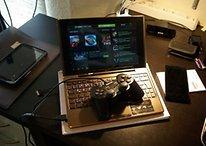 PS3 Controller am Eee Pad Transformer - erste Eindrücke vom USB-Host Feature unter Android 3.1