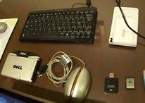 [Video] Asus Eee Pad Transformer - USB-Anschlüsse zeigen sich nicht zimperlich