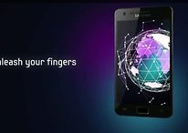 "[Video] Woah: Samsung Releases Awesome New Galaxy S2 Ad – ""Unleash Your Fingers"""