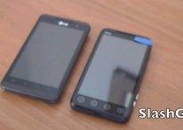 [Video] Battle in 3D: HTC EVO 3D vs LG Optimus 3D