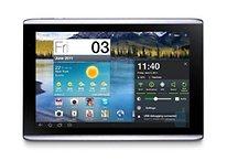 [Root News] TouchWiz und Android 3.1 für das Iconia A500