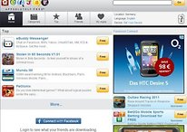 """Apple gegen Getjar - """"Du sollst keine anderen App Stores neben mir haben"""""""