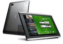 Android 3.1 für das Acer Iconia A500 verzögert sich um noch ein paar Tage