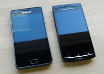 [Video] Sony Ericsson Xperia Arc and Samsung Galaxy S2 in Detailed Comparison