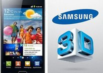 3D Samsung Phone Coming Soon?
