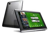 Neues zum Android 3.1 Update für das Acer Iconia A500