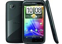 """HTC Sensation hat ein """"Staub-Problem"""""""