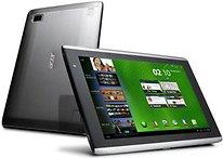Android 3.1 für das Acer Iconia A500 wird ausgeliefert