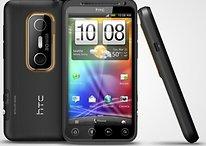 HTC EVO 3D ist in Deutschland angekommen
