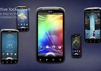 HTC Sensation – ein Problemkind?