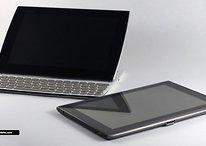 [Videos] Eee Pad Slider im Vergleich mit Iconia Tab A500 und iPad 2