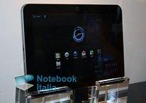 """Erstes Bild vom Toshiba """"Exite"""" Android Tablet aufgetaucht"""