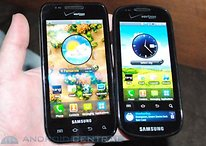 Samsung Continuum – Galaxy S Phone mit zweitem Display für Verizon USA