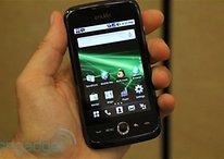 Huawei Ascend – Neues Android Einsteiger Gerät für  $150