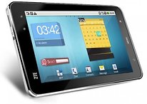"ZTE – 7"" Android 2.1 Tablet angekündigt"