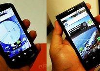 Huawei - Zwei neue Phones mit Froyo