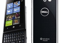 "Dell plant 4.1"" Slider mit Android"