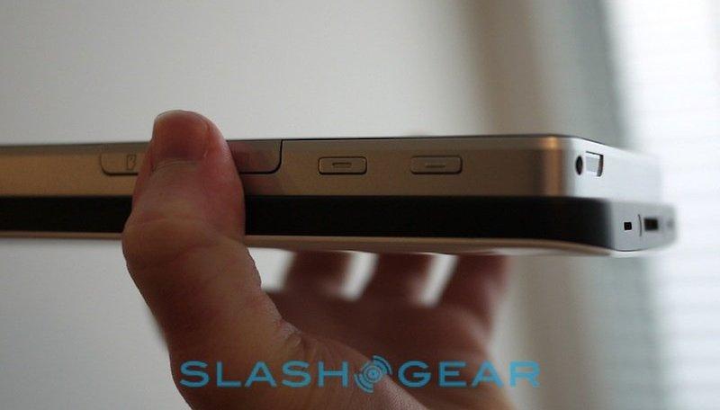 Samsung Galaxy Tab und Viewsonic ViewPad 7 im Kurzvergleich