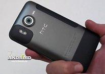 Erstes Video vom HTC Desire HD