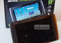 Archos 70 Internet Tablet – Unboxing und First Look - Videos