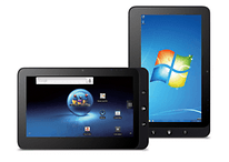Viewsonic ViewPad 10 – Dualboot Android & Windows Tablet im Video