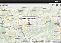 Google Streetview geht in Deutschland an den Start