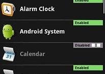"""""""Autostart Manager"""" Apps für Android (Übersicht)"""