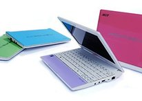 "Acer ""Aspire One Happy"" – Android/Windows Dualboot Netbook"