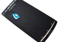 """Weitere Bilder vom Sony Ericsson X12 """"Anzu"""""""