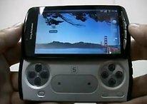 Video vom Playstation Phone( Sony Ericsson Zeus) aufgetaucht!!