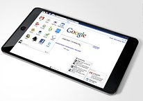 HTC/Google  Android und/oder Chrome OS Tablet ???