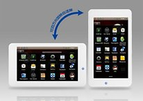 Android Tablets aus China - News