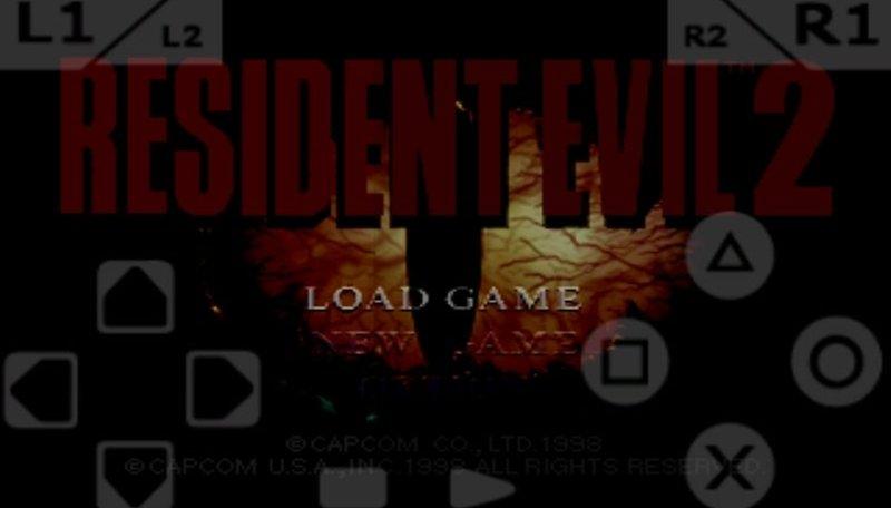 Playstation Emulator für Android im Video