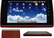 "Dreambook ePad N7 - 7"" Tablet mit NVIDIA Tegra 2"