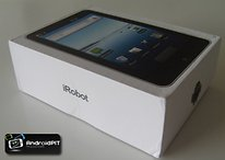 "Android Tablet ""aPad"" - Billig Tablet aus Hongkong - Unboxing"