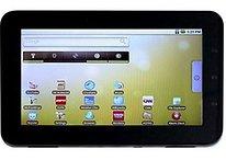 """Cruz - Android 7"""" Tablet mit kapazitivem Touchscreen für unter $300"""