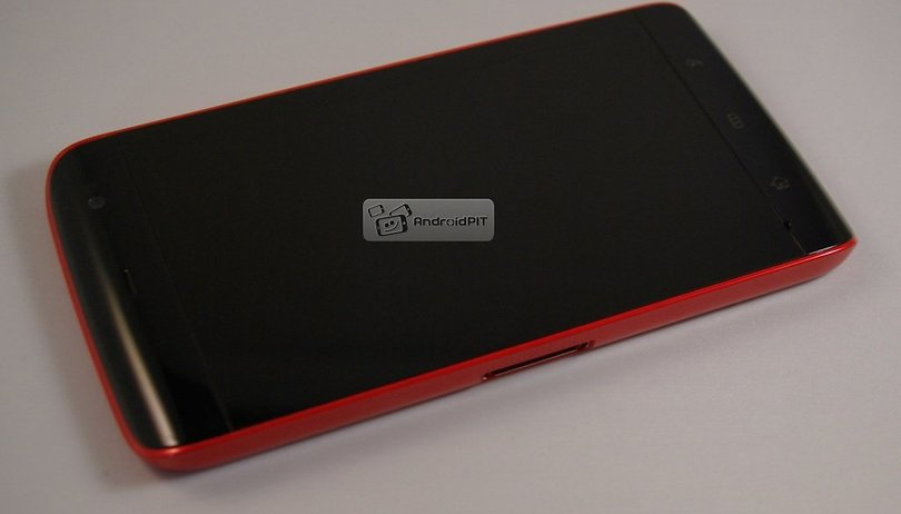 [Review] Dell Streak mit Android 2.2