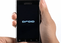 Droid 2 Hands-On Videos