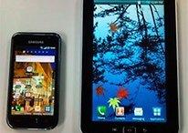 Samsung Galaxy Tab soll auf der IFA vorgestellt werden