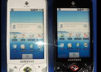 Samsung Galaxy Lite - Neue Bilder