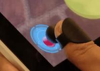 Besser Zocken? - Fingeradapter für Touchscreens