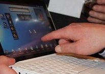 HP Smartbook mit Android und Snapdragon