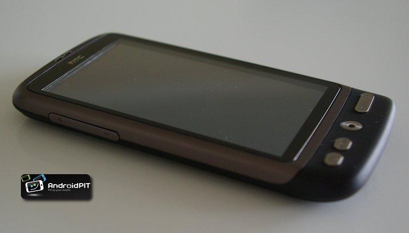 HTC liefert neues - Desire - OTA Update  aus!