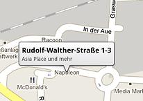Google Maps – noch mehr neue Features