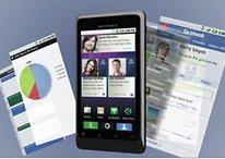 Offizielles Promo-Video vom Motorola Milestone 2