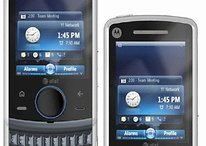 Motorola Heron & Video-News vom Samsung I7500