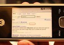 "Motorola HS1001 - Motorola stellt ""Home-Phone"" vor"