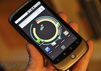 Google Nexus One – Hands On, Bilder und Video